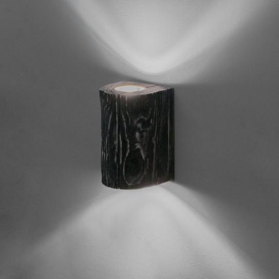 Настенный светильник Double
