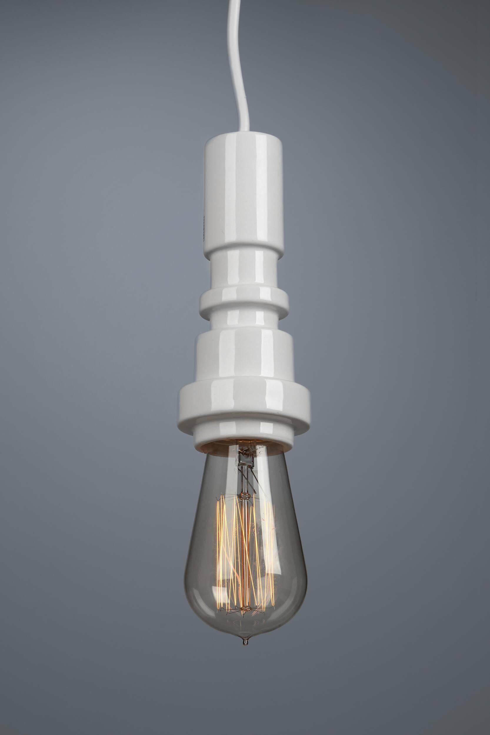 Подвесной светильник Turn 3