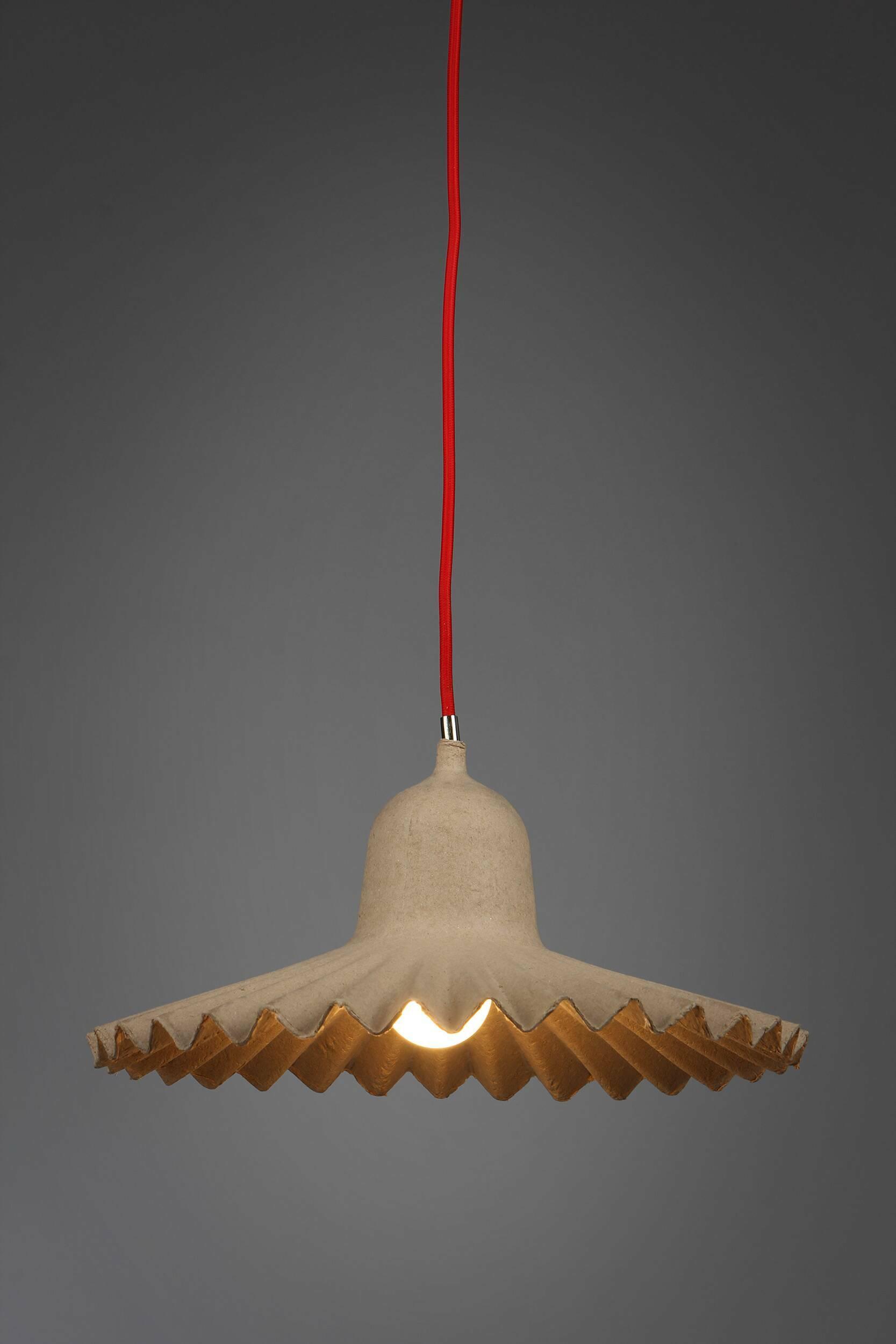 Подвесной светильник Egg of Columbus 3