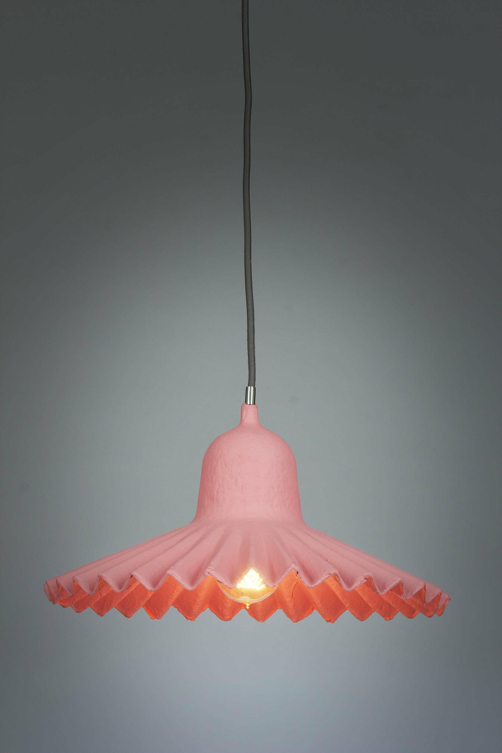 Подвесной светильник Egg of Columbus 6