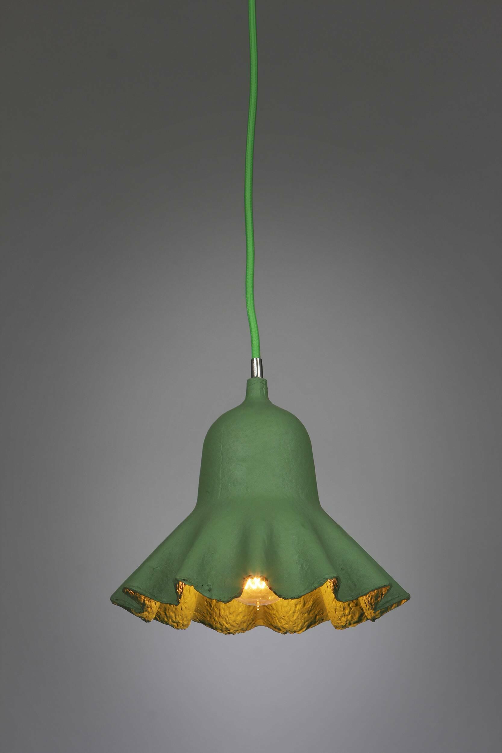 Подвесной светильник Egg of Columbus 5