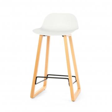 Барный стул Catina деревянный