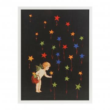 Постер Star Garden