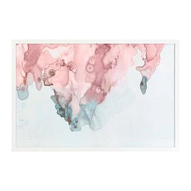 Постер Pink Marble