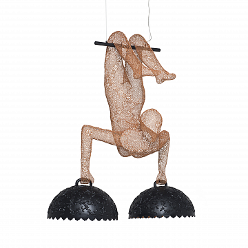 Подвесной светильник LIMBO TRAPEZE