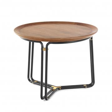 Стол кофейный QT Coffee Table диаметр 60