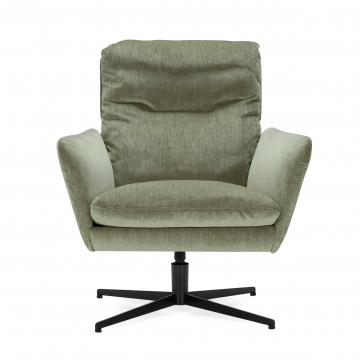 Кресло Amy LUX swivel
