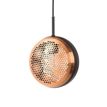Подвесной светильник Hive slim small