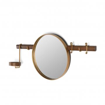 Зеркало Aza с хранением