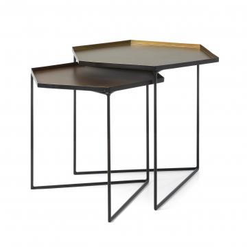 Набор кофейных столов Vertig