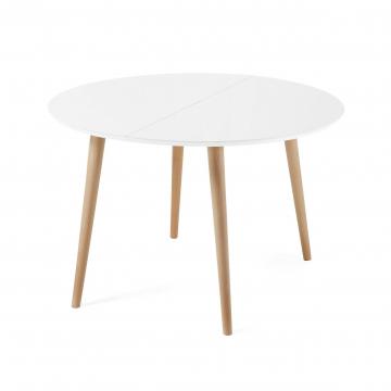 Обеденный стол Oakland круглый