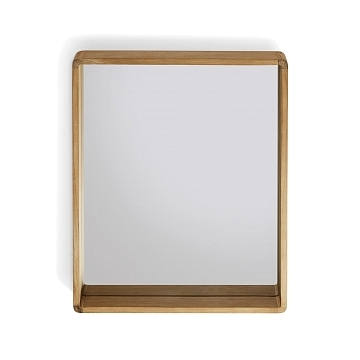 Зеркало Sunday 80x65