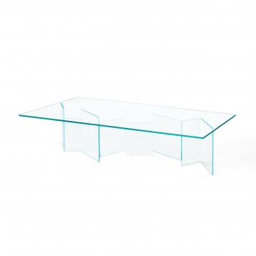 Кофейный стол Metropolis low table