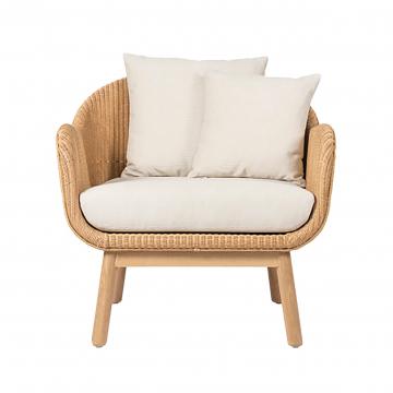 Кресло Alex lounge