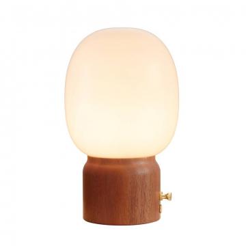 Настольный светильник CREAM