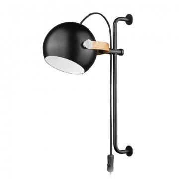 Настенный светильник DC