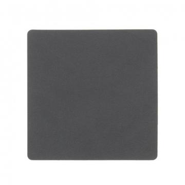 NUPO anthracite подстаканник квадратный10x10 см