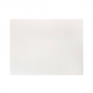 BULL white подстановочная салфетка прямоугольная 35x45 см