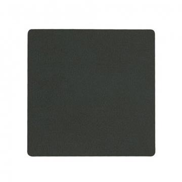 NUPO dark green подстаканник квадратный 10x10 см