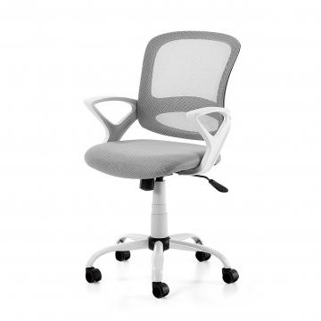 Офисное кресло Lambert светло-серое