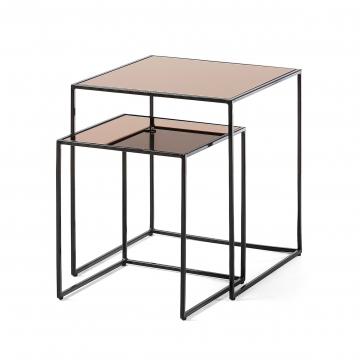Набор кофейных столов Sute