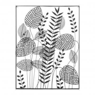 Металлическое панно Denecia 80x60